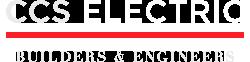 CCS Electric Logo