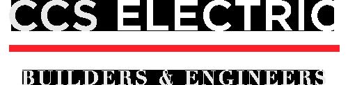 CCS Electric Retina Logo