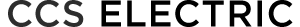 CCS Electric Mobile Retina Logo